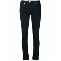 Valentino Calça Jeans Slim - Azul