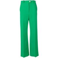 A.w.a.k.e. Mode Calça Pantalona - Verde