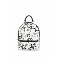 Dolce & Gabbana Mochila Com Estampa Millennials Star - Branco