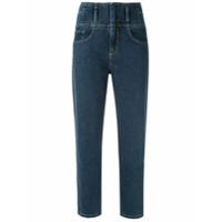 Framed Calça Jeans Jakarta Reta - Azul