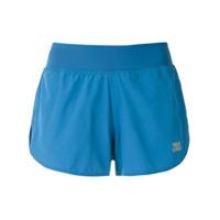 Track & Field Short Calção Run - Azul