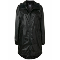 Canada Goose Rosewell Hooded Shell Jacket - Preto