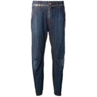 Diesel Black Gold Calça Jeans 'type-1747Tt' - Azul