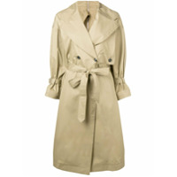 Teija Trench Coat 'takki' - Neutro