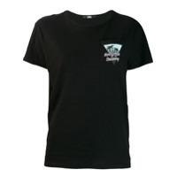 Karl Lagerfeld Camisa Kalifornia - Preto