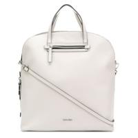 Calvin Klein 205W39Nyc Bolsa Tote - Branco