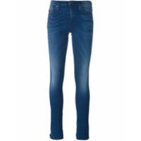 Diesel 'skinzeene' Skinny Jeans - Azul