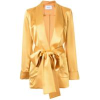 Racil Sun Lounge Blazer - Amarelo