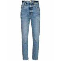 Slvrlake Calça Jeans Beatnik - Azul