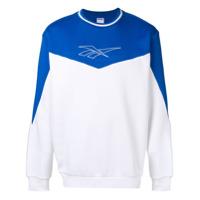 Reebok Classics Vector Crew Sweater - Branco
