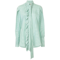 Maggie Marilyn Camisa 'second Nature' - Verde
