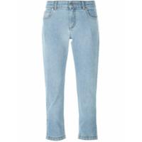 Givenchy Calça Jeans Skinny - Azul