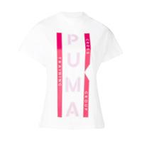 Puma Camiseta Com Logo 'xtg' - Branco