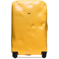 Crash Baggage Mala Icon Amarela Com Rodas Na Base - Amarelo