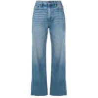 Simon Miller Calça Jeans Pantalona 'kasson' - Azul