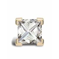 Pragnell Brinco Único Rockchic De Ouro 18K Com Diamante - Dourado