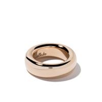Pomellato Anel 'iconica' Médio De Ouro Rosé 18K - Rose Gold