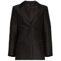 Toteme Cavo Tailored Blazer - Preto