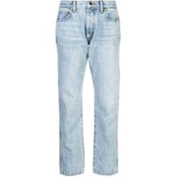Khaite Calça Jeans Boyfriend - Azul