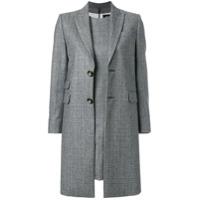 Dsquared2 Conjunto De Vestido E Casaco - Cinza