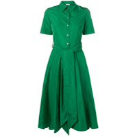 P.a.r.o.s.h. Chemise Patricy - Green