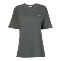 Balenciaga Camiseta 'cocoon' - Cinza