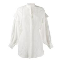 Iro Lush Shirt - Branco
