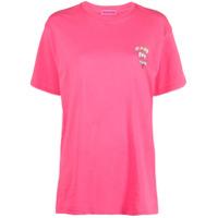 Ireneisgood Camiseta Com Estampa Good For You - Rosa