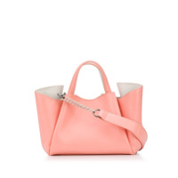 Giaquinto Holly Tote Bag - Rosa