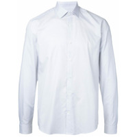Cerruti 1881 Camisa Clássica - Branco