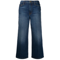 Frame Calça Jeans Pantalona - Azul