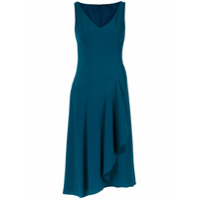 Tufi Duek Vestido Midi Evasê - 38458