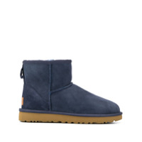 Ugg Australia Ankle Boot - Azul