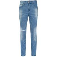 Pop Up Store Calça Jeans Skinny - Unavailable