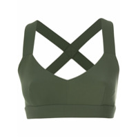 No Ka' Oi Top Esportiva - Green