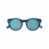 Chimi Óculos De Sol Arredondado - Azul