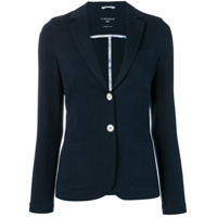 Circolo 1901 Single-Breasted Blazer - Azul