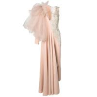 Loulou Semi-Dress Jumpsuit - Powder Pink