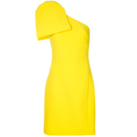 Rebecca Vallance Vestido 'hamptons' - Amarelo