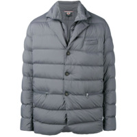 Colmar Padded Zipped Jacket - Cinza