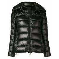 Tatras Zipped Padded Jacket - Preto