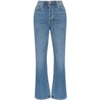 Eve Denim Calça Jeans Cintura Alta Juliette - Azul