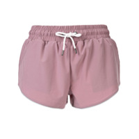 Nimble Activewear Short Accelerate - Rosa