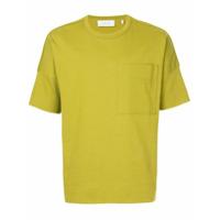 Cerruti 1881 Camiseta Oversized - Green