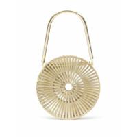 Cult Gaia Luna Bag - Dourado