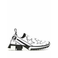 Dolce & Gabbana Tênis Sorrento - Branco