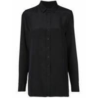 Wardrobe.nyc Blusa Release 01 - Preto