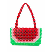Susan Alexandra Bolsa Tote Watermelon Dream - Vermelho