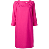 Odeeh Cropped Sleeve Dress - Rosa