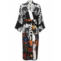 Rianna + Nina Greek Kimono - Estampado